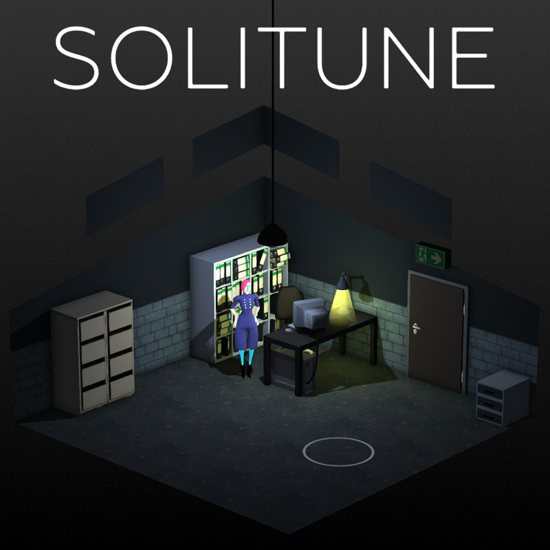 Solitune Office